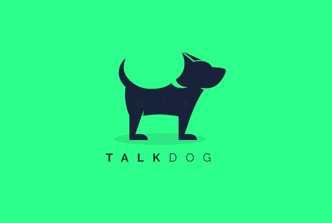 design 2 minimalist logo design in 24 hours