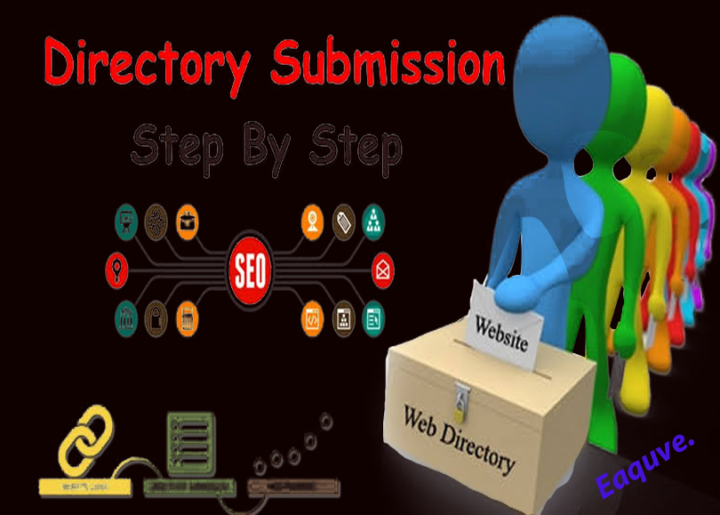 build 100 local citation and directory submission
