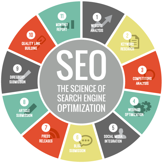 SEO Check Up For Your Site