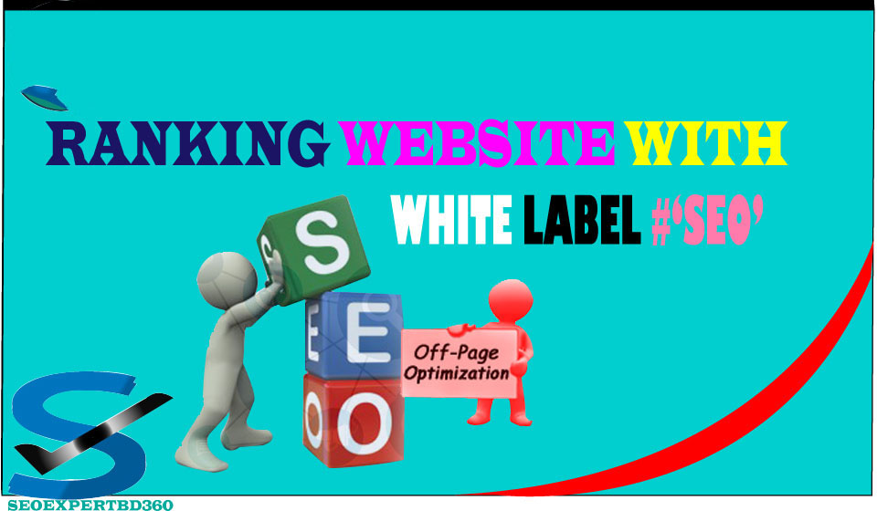 Off Page White lavel  SEO Backlinks  link building Your Website Top #1 Google Rankings