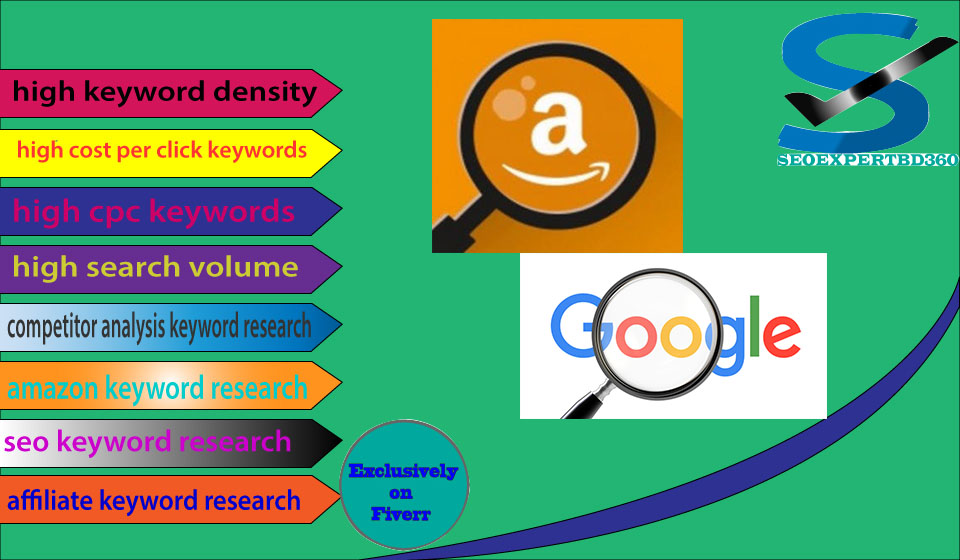 Amazon,Seo Keyword Research That Actually Ranks #1 google For Niche Site