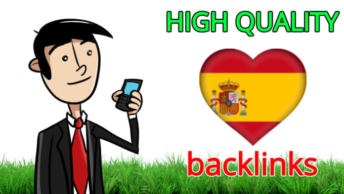 10 Quality forum backlinks spain spanish