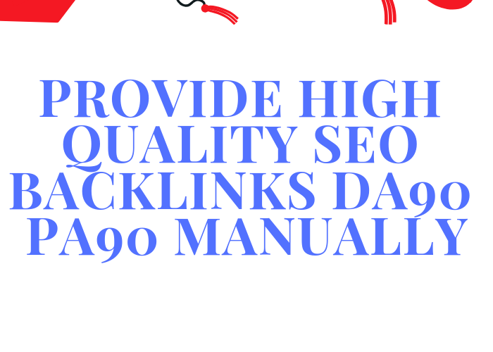 i will manually create 100 PR6 pr9 dofollow profile backlinks from high authority
