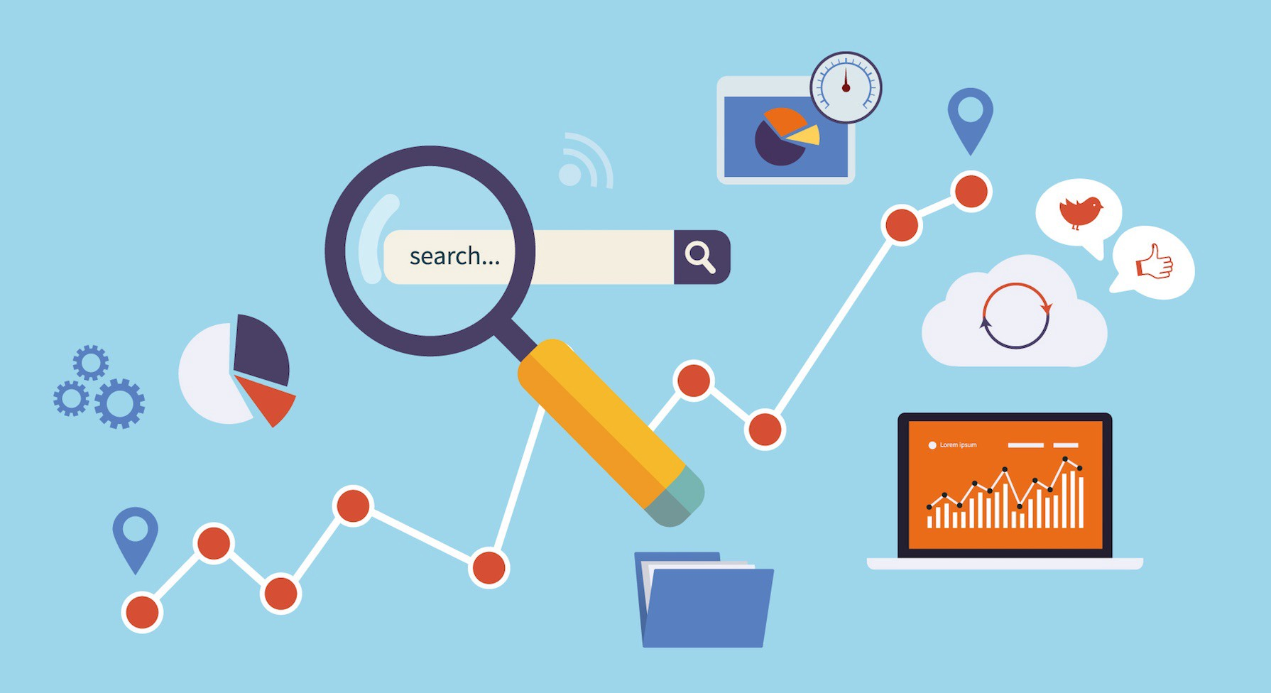 Do SEO keyword research and win strategy