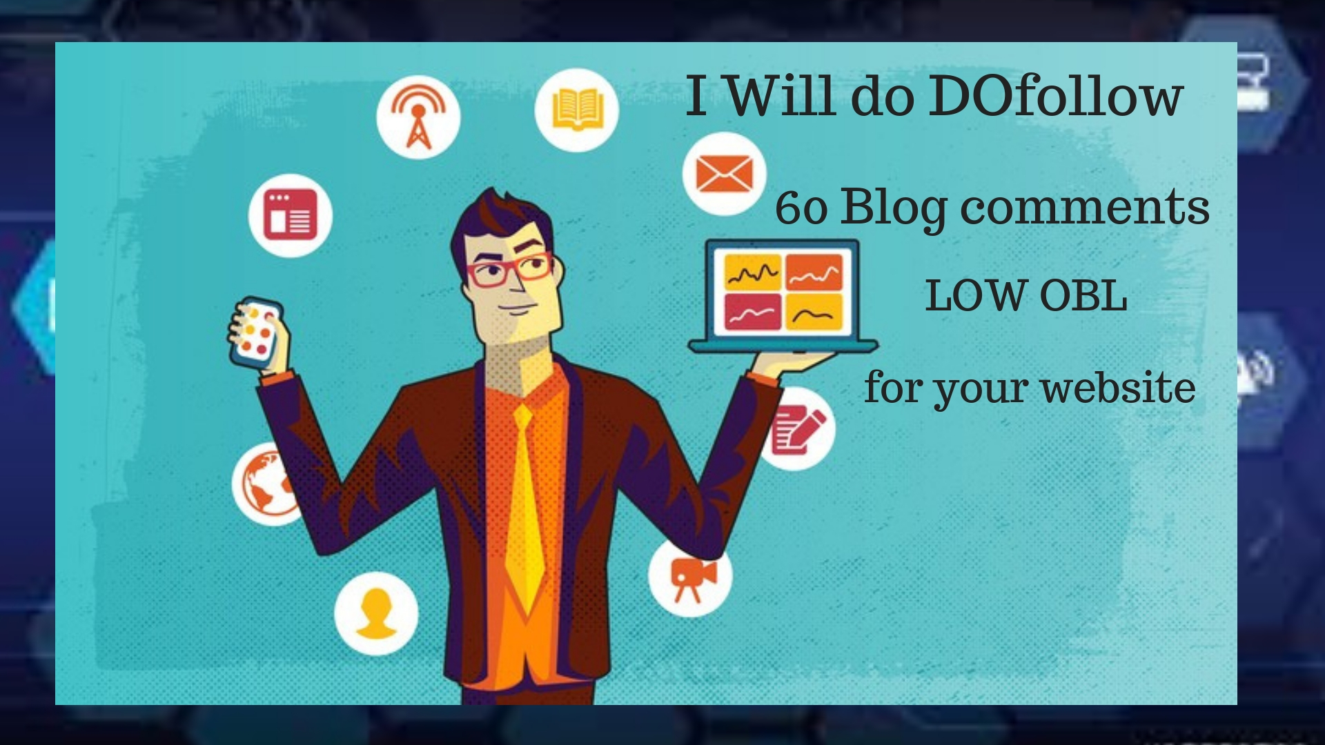 Do Dofollow Blog Comments Backlinks With Low Obl