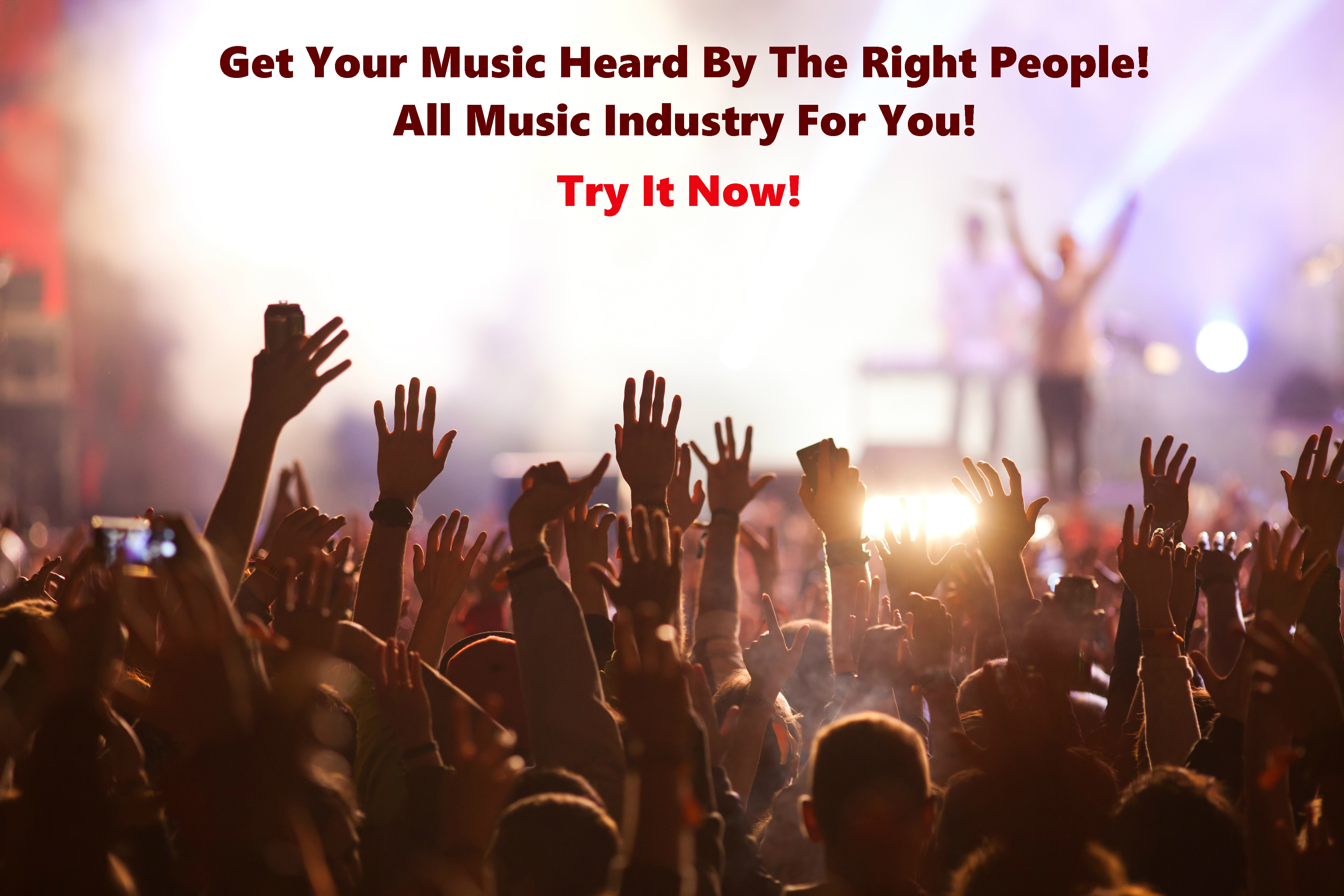 Give Top 5,000 Direct Contacts Djs, Radio, Labels, Blogs, Sites For Your Music