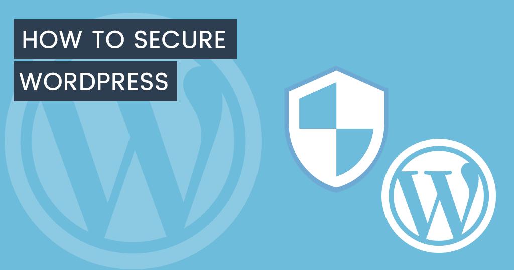 Secure Your Wordpress Website in 3 days