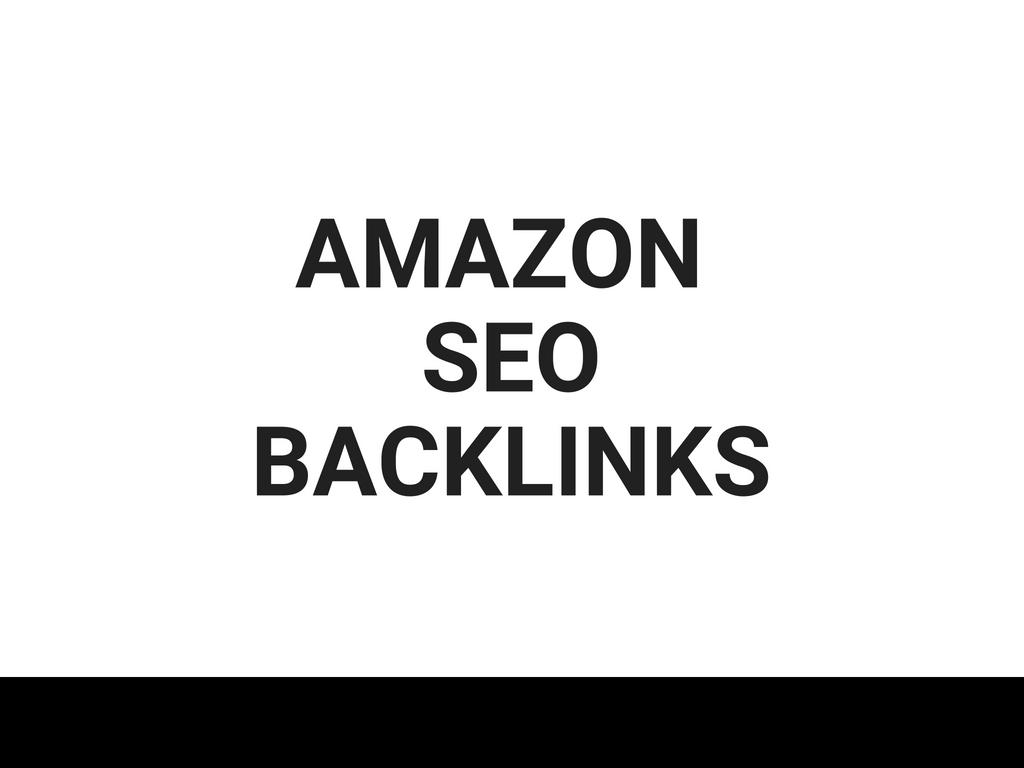 do 124, 0,000 amazon SEO backlinks