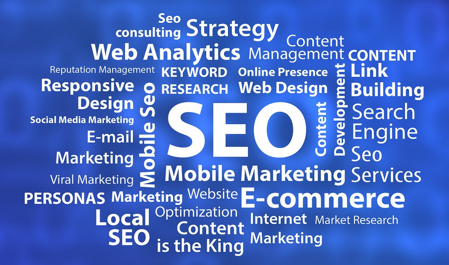 drive up your website with ultimate seo