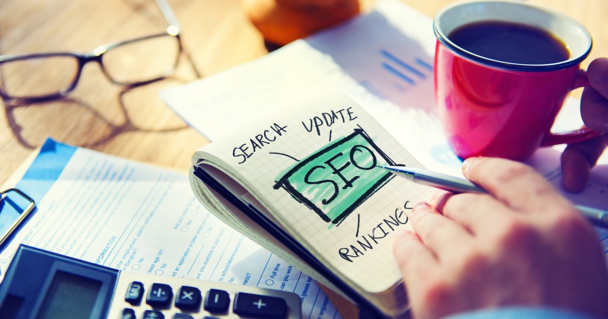 bring sales via SEO and keyword ranking