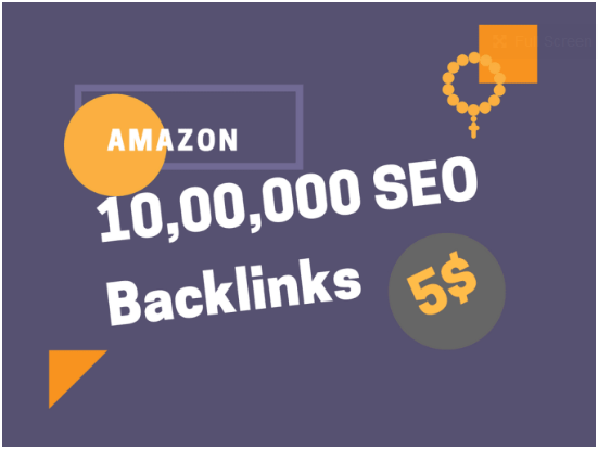 do amazon backlinks for better traffic and sales