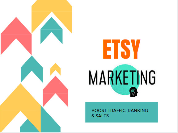 I will do etsy promotion to drive massive etsy traffic and sales