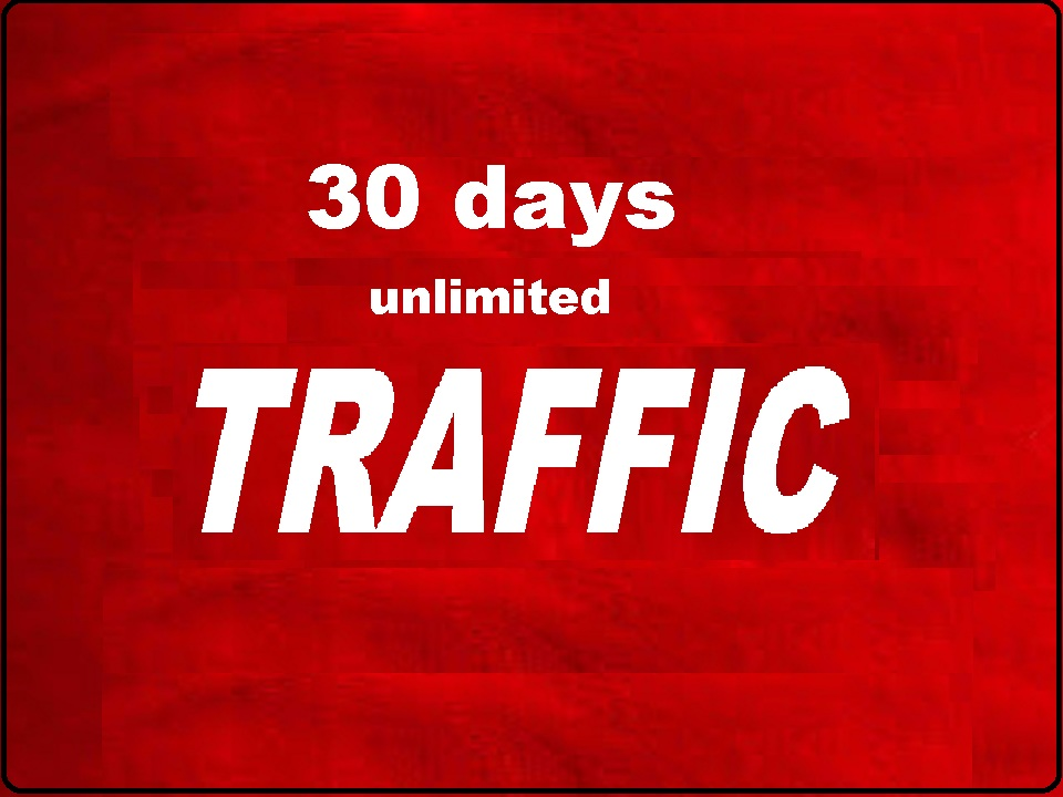 drive unlimited TARGET TRAFFIC to your website or lin...