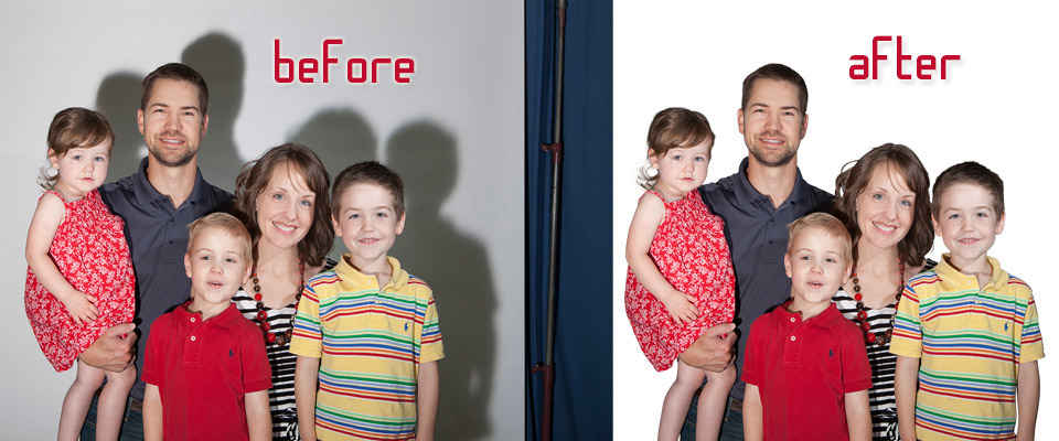 do any PHOTOSHOP editing 20 photos within 24 hr