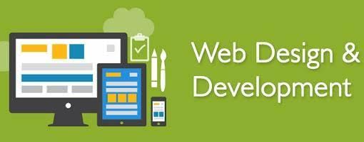 Professional Website development and design