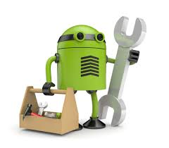 Professional Android development and design
