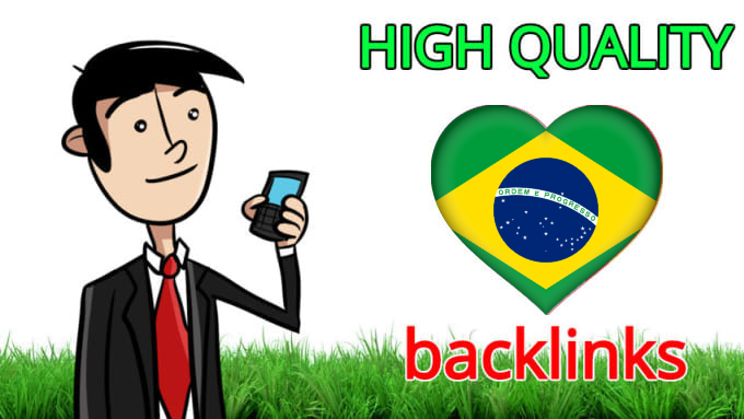 10 High Quality forum backlinks Brazil