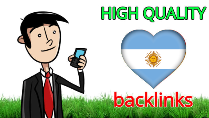 12 Quality forum backlinks Argentina