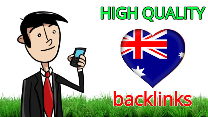 12 Quality forum backlinks Australia