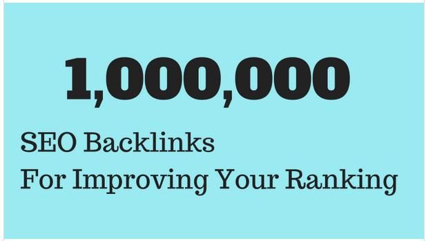 Create seo dofollow backlinks to skyrocket your ranking in google