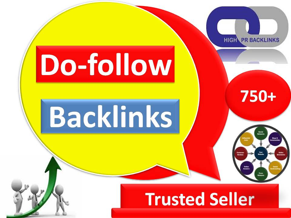 1250 backlinks for your URLs, with Keywords and best Quality Fast delivery