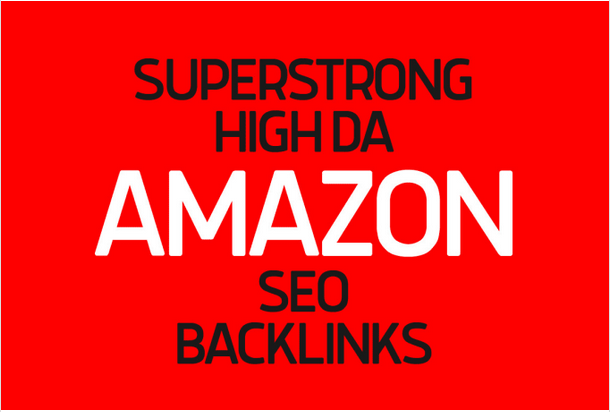 Create amazon SEO gsa backlinks to dominate your niche for you