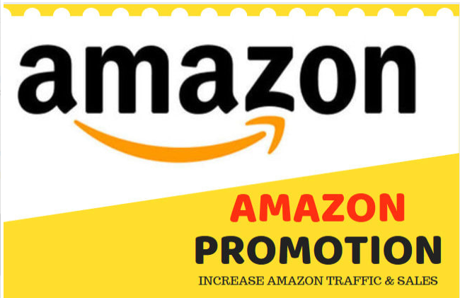 amazon listing promotion to grow amazon traffic and sales