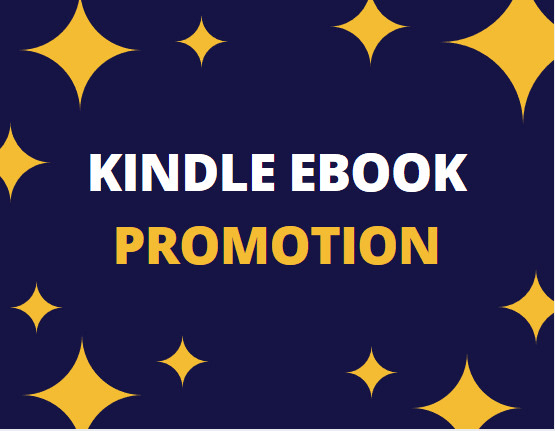 do kindle ebook promotion to enhance readers traffic,  sales