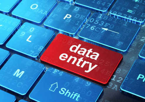 Data Entry Job Very fast
