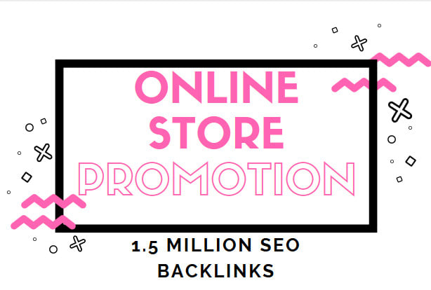 do organic online store promotion to increase the traffic
