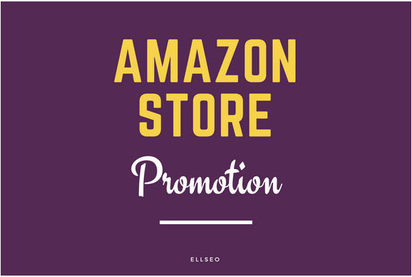 Promote your amazon store by making 1M backlinks