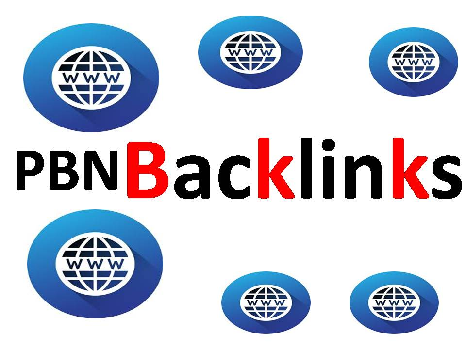 Provide you 5 PBN Backlinks with best quality