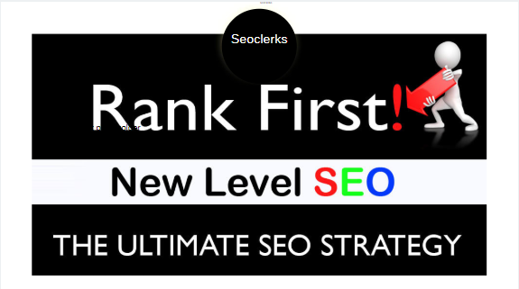 rank you first in google with 225 white hat manual SEO backlinks