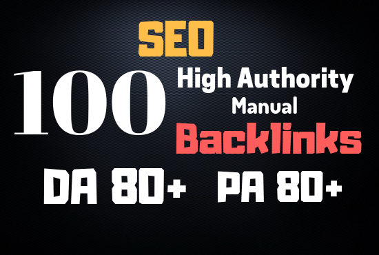 Create 50 High DA Seo Backlinks to Boost your Website