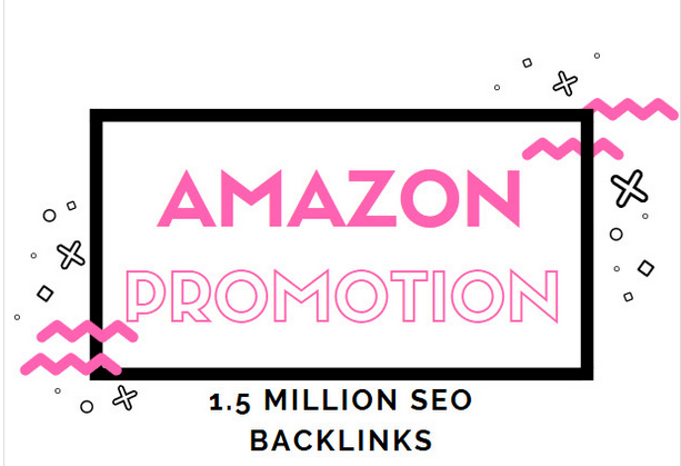 build VIRAL beautiful amazon promotion