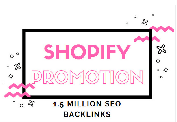 provide shopify promotion for increasing the traffic
