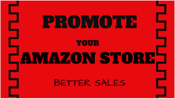 Promote and market your amazon Shop