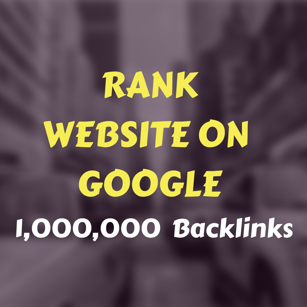 rank your website on first page of google with white ...