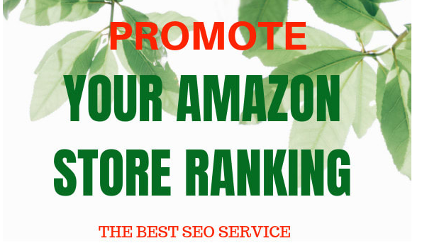 Make 500,000 SEO backlinks for amazon listing