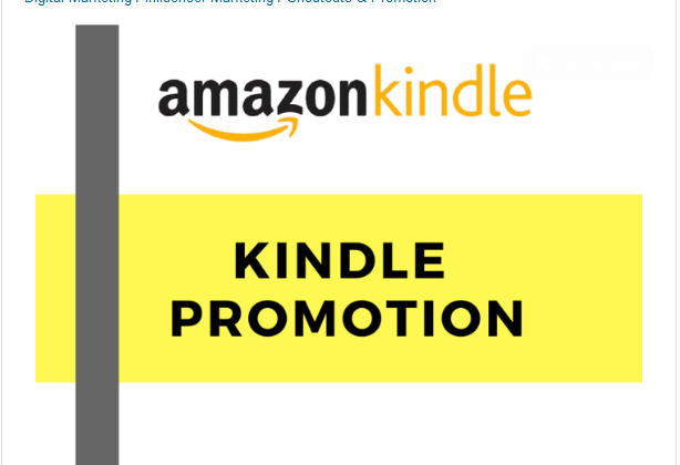 skyrocket your amazon kindle ebooks for more sales