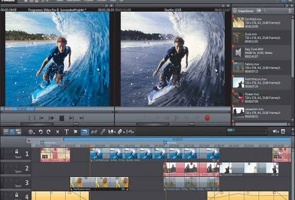 Professional Video Editing In 2 Hours