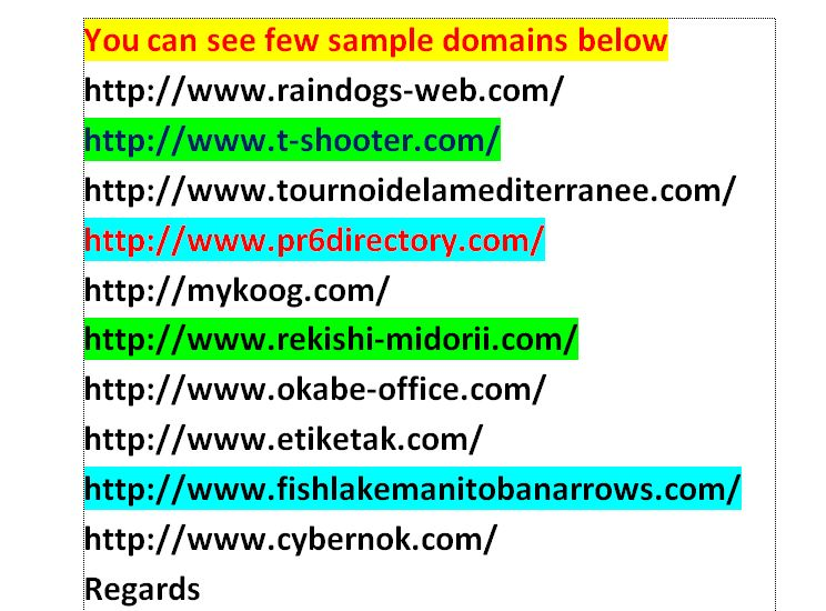 Create 50 Permanent  Contextual Backlinks, Manual Work with 24 hours delivery
