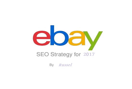 seo service for ebay keyword 1st page ranking