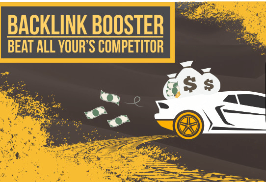 seo backlinks booster powerful link building grow your website traffic