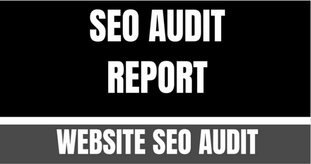 Make detailed technical seo audit report