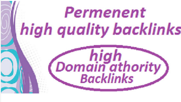 Boost website with 60 high da backlinks