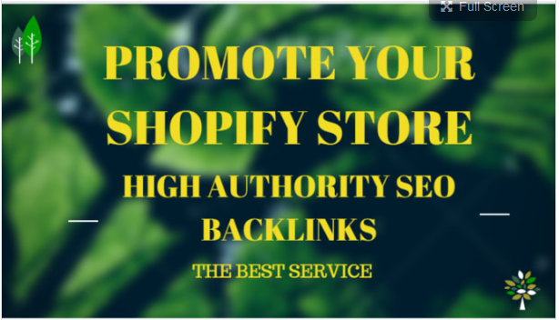 boost sh0pify store SEO with high da backlinks