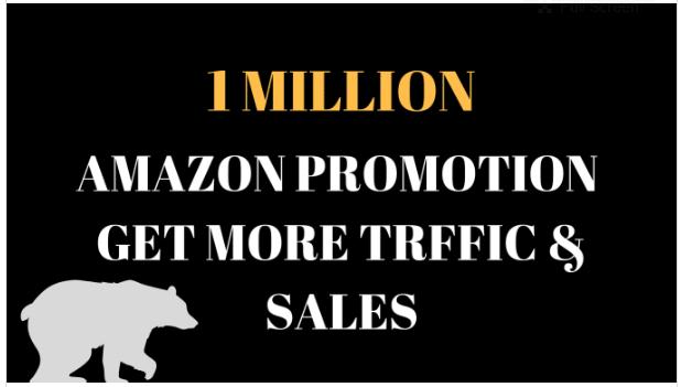 create 1 million backlinks for amazon SEO