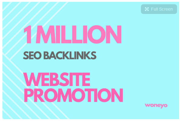provide you high quality website backlinks