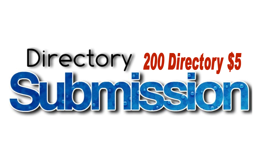 THE BEST DIRECTORY SUBMISSION SERVICE 2019